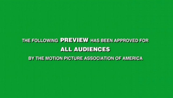 MPAA Preview Screen No Film School Trailer Recuts