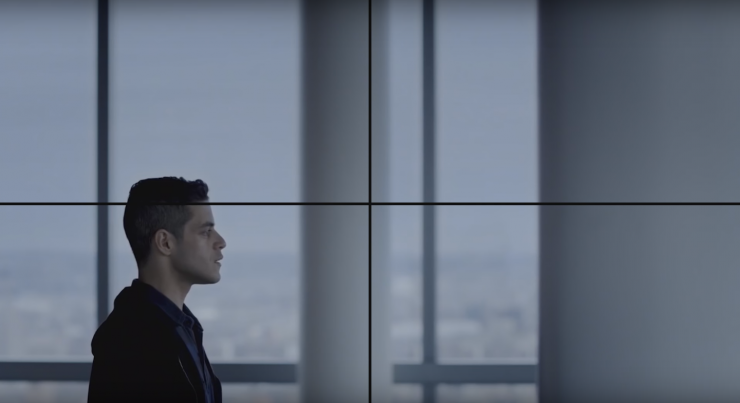 The Socially Anxious Framing of 'Mr. Robot' and How It's Used to ...