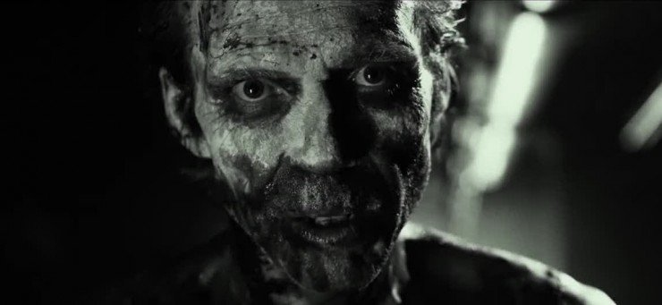 Rob Zombie on '31': Creating Murder and Mayhem in Low-Budget