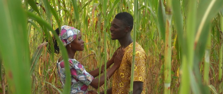 """Nakom"" is the first film from Ghana to play the Berlinale."
