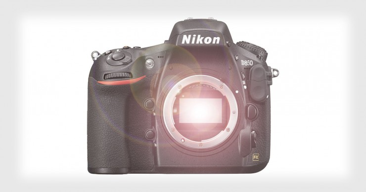 Nikon Announces D850 Full-Frame DSLR: 'It Will Exceed