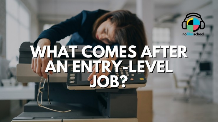 What Comes After an Entry-Level Job?