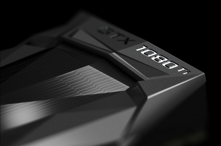 NVIDIA's New 1080 Ti Graphics Card is Faster than a Titan