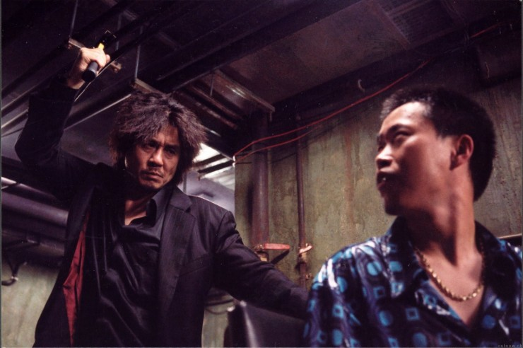 "Image result for ""Oldboy"" film"