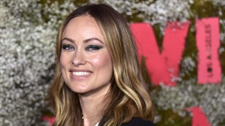Olivia Wilde's New Movie Deal Just Made Hollywood History