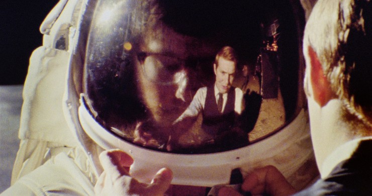 'Operation Avalanche'