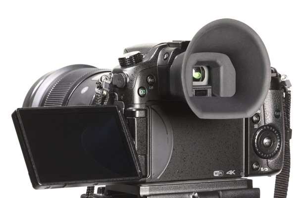 If You Hate the Eyecup on the Panasonic GH4 or Canon C100 ...