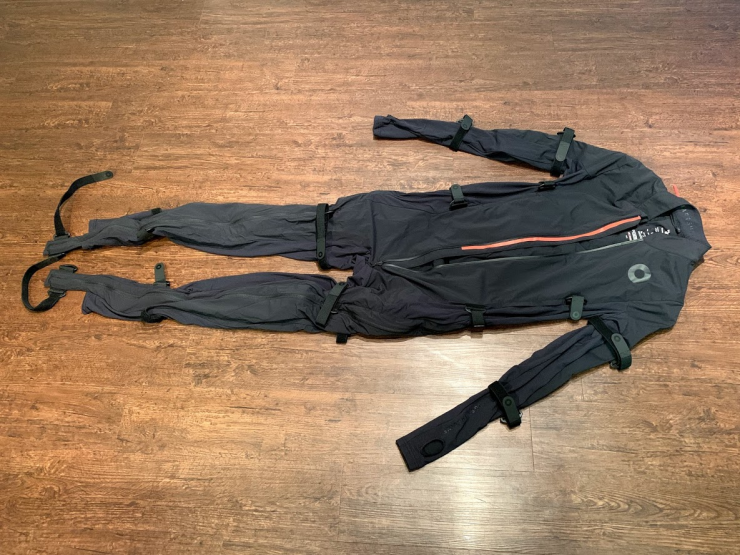 Rokoko Review: High Quality Mocap for a Fraction of the Cost