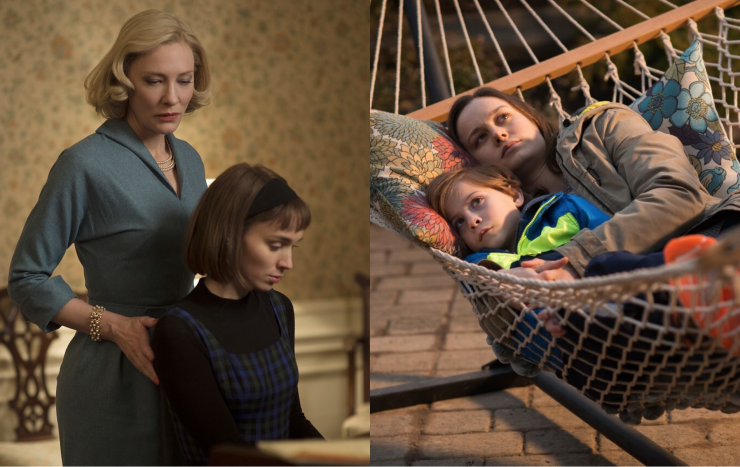 5 Tips from Oscar Nominees Phyllis Nagy (Carol) & Emma Donaghue (Room) on Writing a Great Script