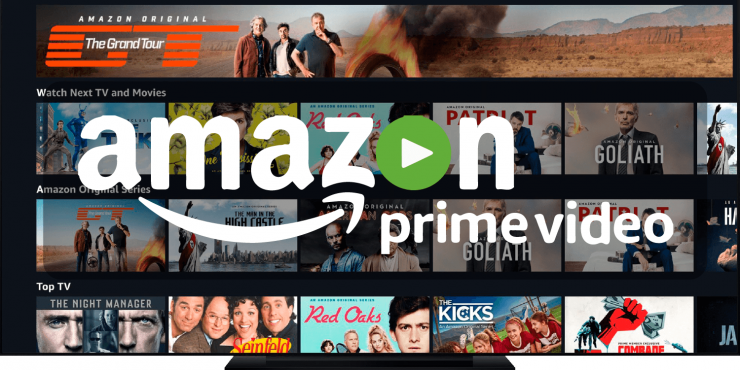 Why Amazon Prime Isn T Like Traditional Hollywood Studios