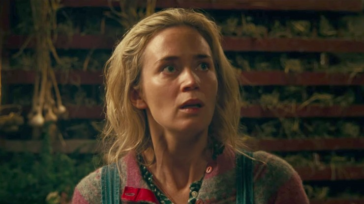 'Quiet Place' Writers Reveal What It Takes to Be a Hollywood Screenwriter