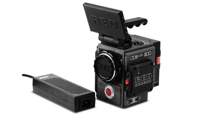 Red S New Scarlet W Camera Is Here 5k 60fps Amp 2k Prores
