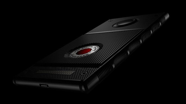 RED Hydrogen One Reviews