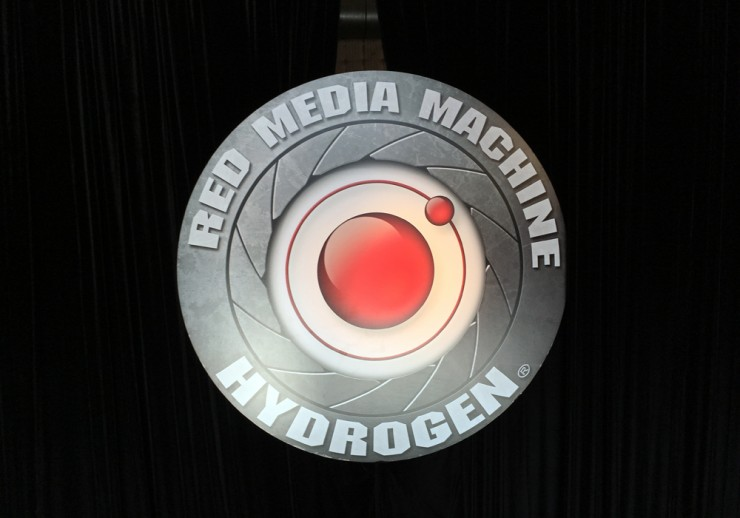 Everything We Learned at the RED Hydrogen One Sneak Peek