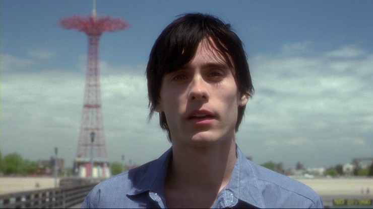 Why The Unconventional Editing Of Requiem For A Dream Is