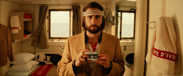 wes anderson video essays