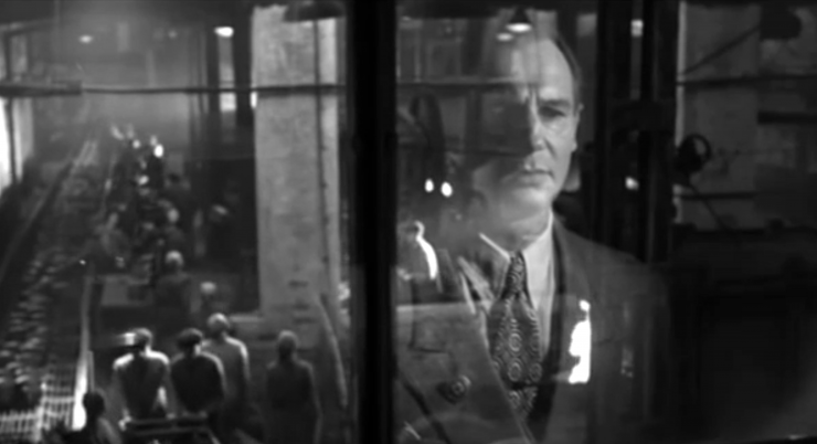 schindler s list reaction paper Last week, tablet magazine published our list of the 100 greatest jewish films of all time at the very bottom was schindler's list in a brief blurb, i called it an astoundingly stupid.