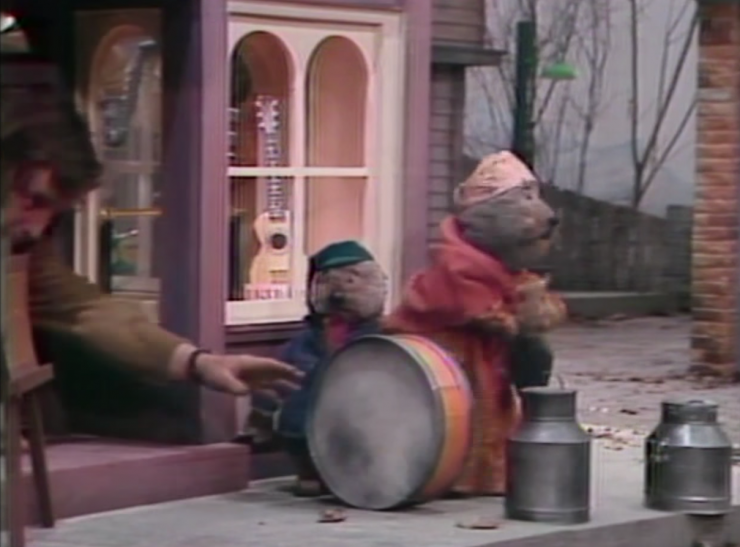 Emmet Otter Jug Band Christmas.Watch The Hilarious Painstaking Process Of Jim Henson S