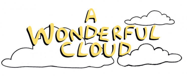 A Wonderful Cloud Production Notes