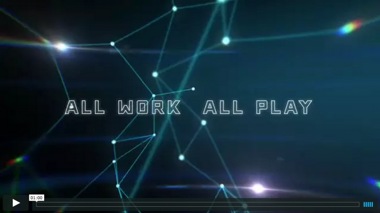 All Work All Play Trailer (Click Through)