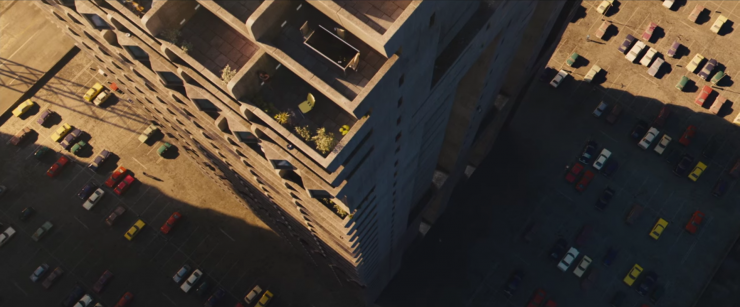 "Ben Wheatley's ""High-rise"" teaser trailer analyzed"