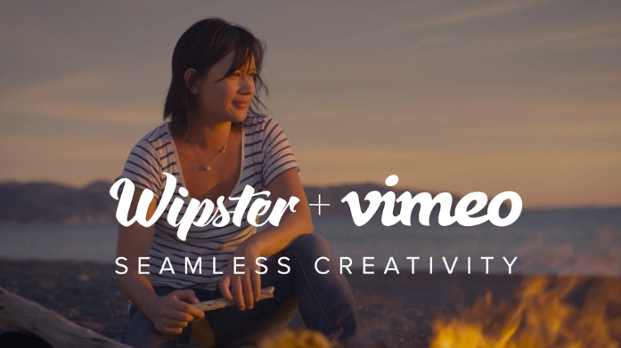 Vimeo Adds Wipster Functionality to Creator Toolset