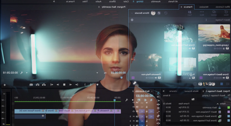 Collaborate Better with New Frame.io After Effects Integration