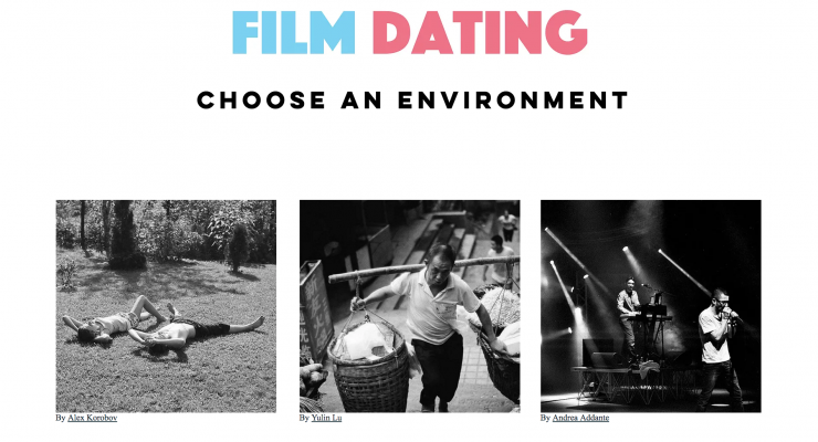 Film Dating