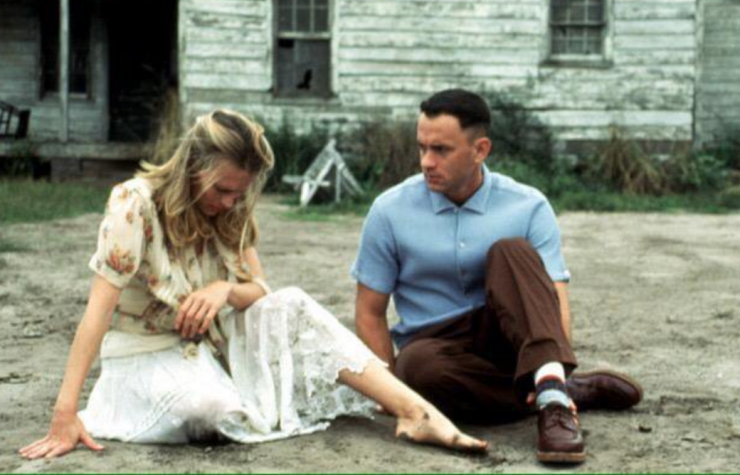 Best-Coming-Of-Age-Movies, Forrest Gump