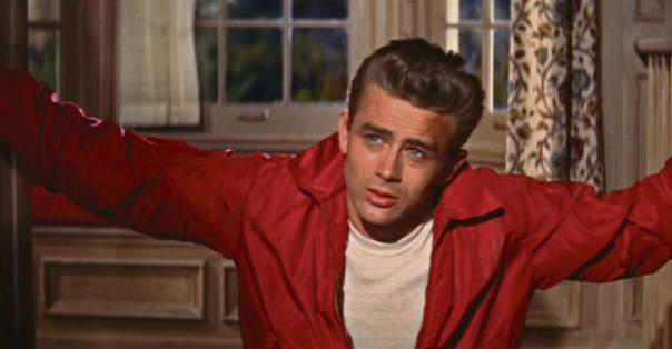 Best-Coming-Of-Age-Movies, James Dean