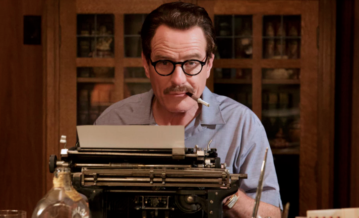 How to Sell a Screenplay, Trumbo