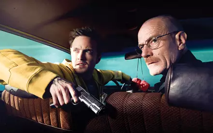 Breaking Bad cooking up a feature film