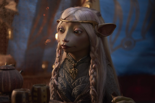 Netflix's Dark Crystal Prequel Continues Streaming Giant's Charge into Original Features