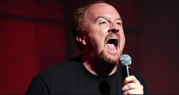 Louis C.K. is Back Along with the Problem of Comedy and Controversy