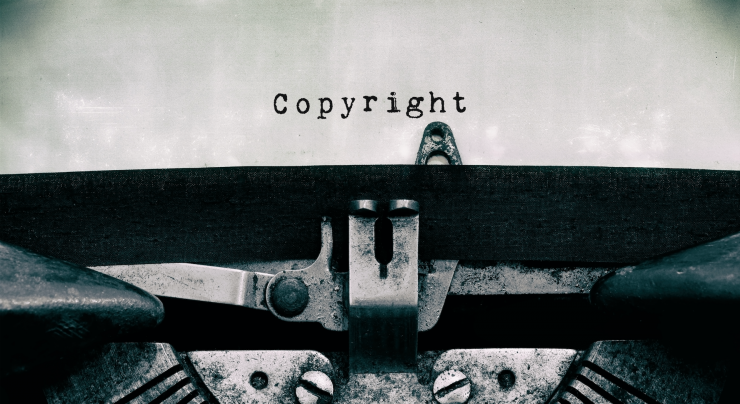 How to Copyright Your Screenplay to Protect Your Ideas
