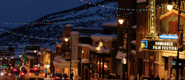 What is Sundance Actually Like? A First Timer's Journey Begins