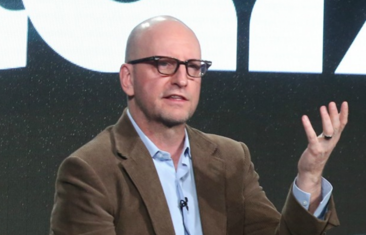 Steven Soderbergh on High Flying Bird and Shooting on an iPhone