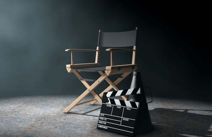 How to Become a Movie Director: Getting The Job is The Job