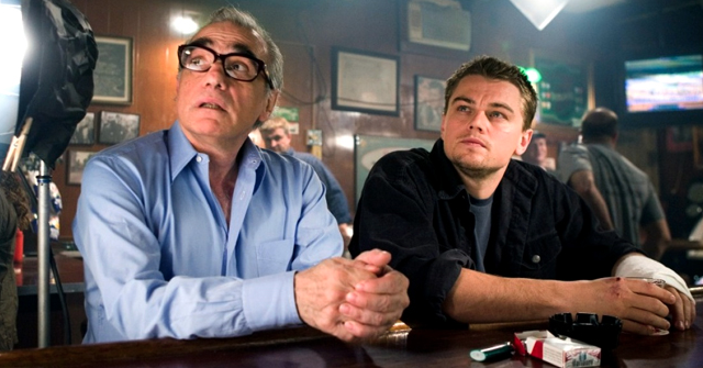 Martin Scorsese's Adaptation of The Devil in the White City Will Go to Hulu