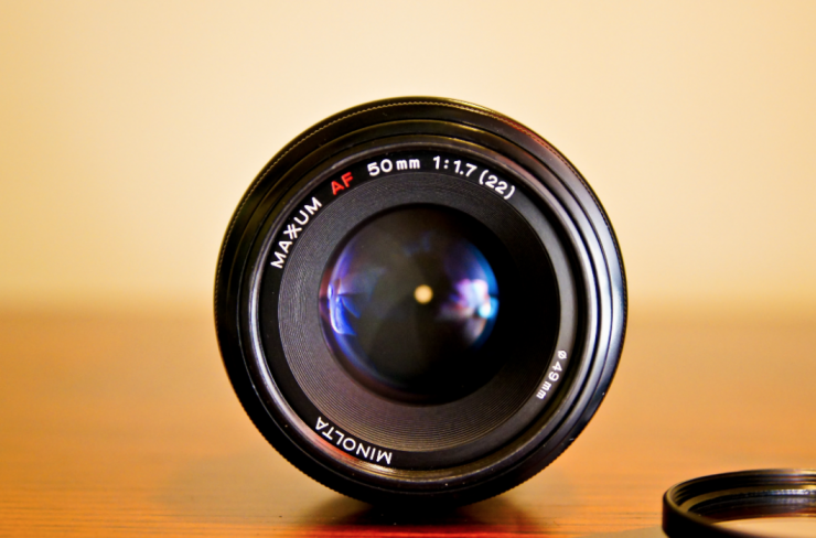 Check Out This Video on What Every Filmmaker Should Know About Lenses