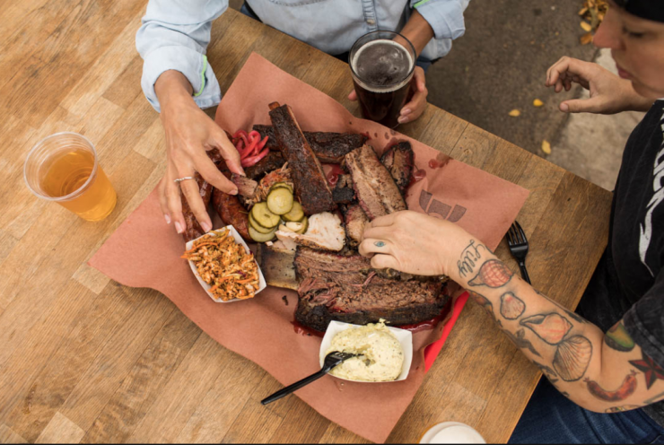 SXSW Insider Tips and Advice BBQ
