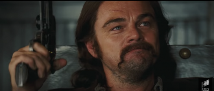 The Once Upon A Time In Hollywood Trailer Is Here And It S Groovy