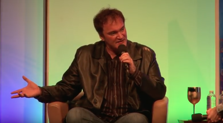 have you seen the best quentin tarantino interview ever?