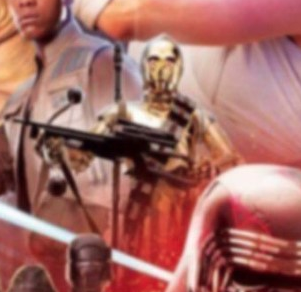 Some Star Wars Episode 9 Promo Art Leaked 3p0