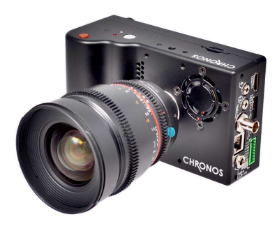 Meet Chronos 2.1-HD, the Low-Cost High-Speed 1,000fps Camera