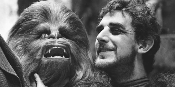 Chewbacca Actor, Peter Mayhew dies at age 74