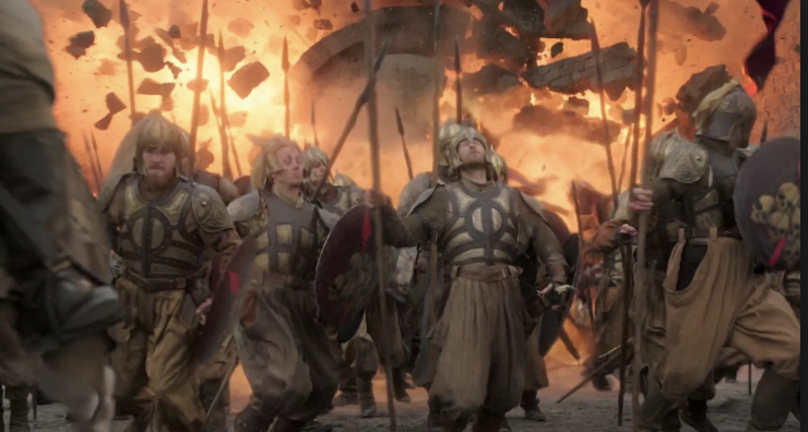 What Went Wrong With Game of Thrones Episode 'The Bells'