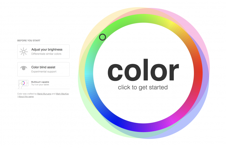 Improve Your Color Correction Skills While Playing the