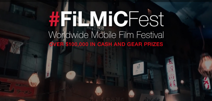 FiLMiC Pro Opens their Annual Mobile Film Festival Competition