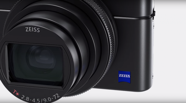 The Sony RX100 VII May Finally Be the Ideal Vlogging Camera